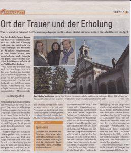 Offenblatt 18 03 17 Mus.päd. Kurs